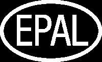 Unsere Europaletten entsprechen den Vorgaben der EPAL