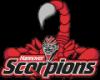Der Palettenprofi ist offizieller Businesspartner der Hannover Scorpions