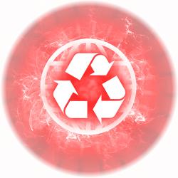 Wir recyclen und entsorgen Ihre alten Paletten fachgemäß.